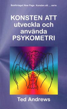 Bild på Konsten att- utveckla och använda psykometri