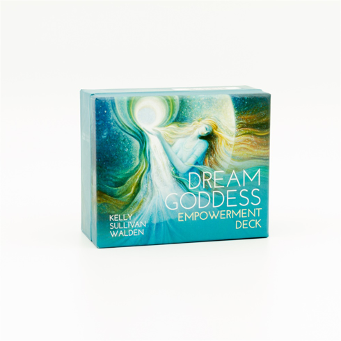 Bild på Dream Goddess Empowerment Deck :