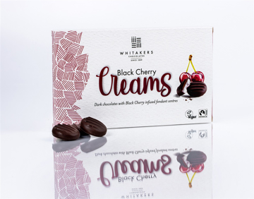 Bild på Black Cherry Creams