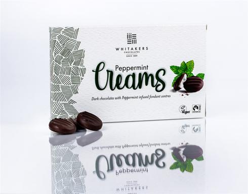 Bild på Peppermint Creams
