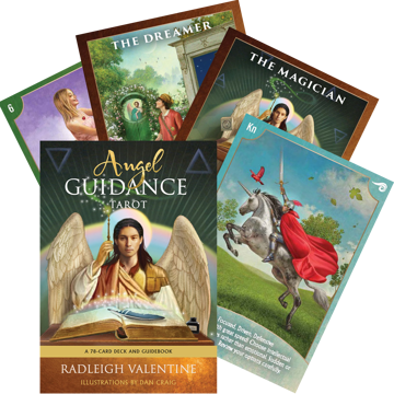 Angel Guidance Tarot