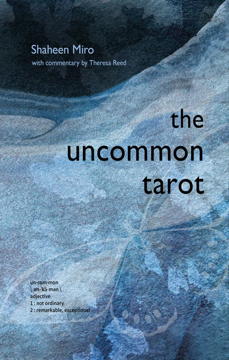 Bild på The Uncommon Tarot: A Contemporary Reimagining of an Ancient Oracle