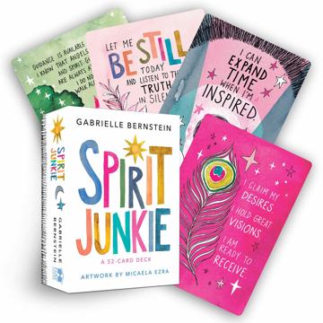 Bild på Spirit Junkie