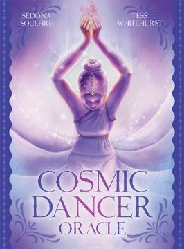 Bild på Cosmic Dancer Oracle