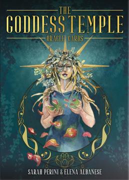 Bild på The Goddess Temple Oracle