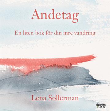 Bild på Andetag : en liten bok för din inre vandring