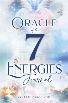 Bild på Oracle of the 7 Energies Journal