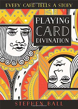 Bild på Playing Card Divination
