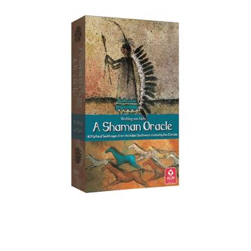 Bild på Shaman Oracle