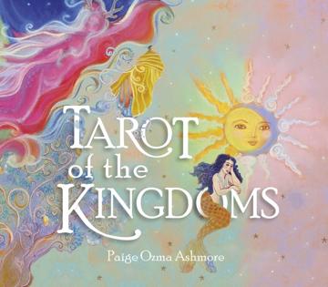Bild på Tarot of the Kingdoms