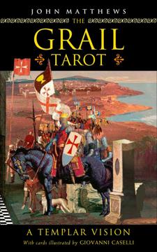 Bild på The Grail Tarot