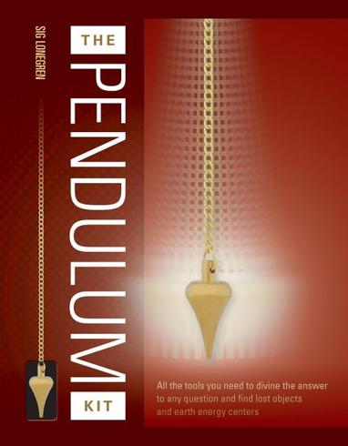 Bild på The Pendulum Kit