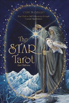 Bild på The Star Tarot