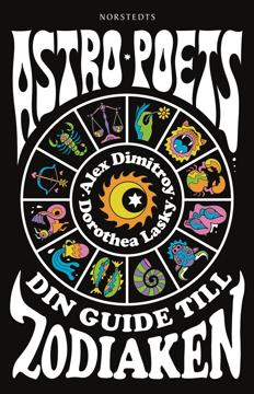 Bild på Astro Poets : dina guider till Zodiaken