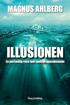 Bild på Illusionen : en personlig resa mot andligt uppvaknande