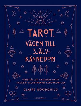 Bild på Tarot : Vägen till självkännedom