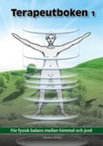 Bild på Terapeutboken 1 - för fysisk balans mellan himmel och jord