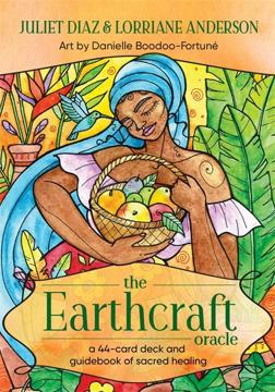 Bild på The Earthcraft Oracle