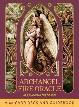 Bild på Archangel Fire Oracle