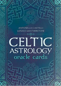 Bild på Celtic Astrology Oracle