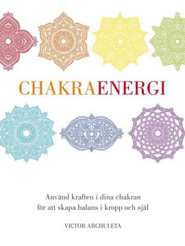 Bild på Chakraenergi