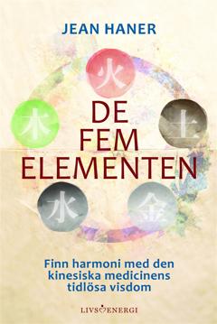 Bild på De fem elementen