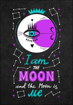 Bild på Hocus Pocus I Am The Moon