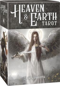 Bild på Heaven&Earth Tarot (boxed)