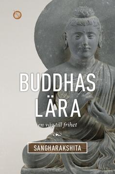 Bild på Buddhas lära : en väg till frihet
