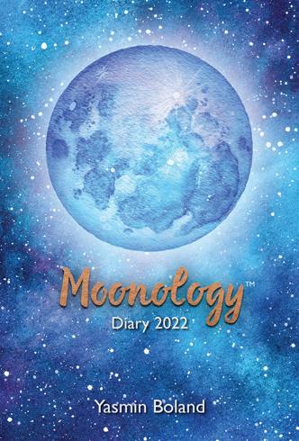 Bild på Moonology™ Diary 2022