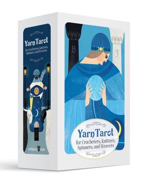Bild på Yarn Tarot