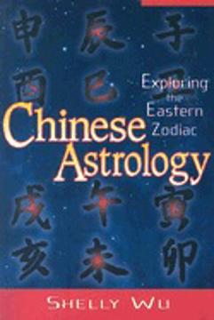 Bild på Chinese Astrology: Exploring The Eastern Zodiac