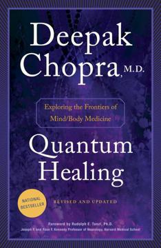 Bild på Quantum Healing (Revised and Updated)