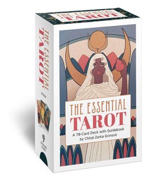 Bild på The Essential Tarot