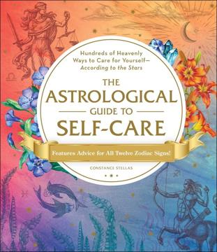 Bild på Astrological Guide To Self-Care