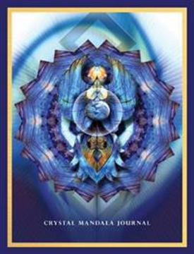 Bild på Crystal Mandala - Journal