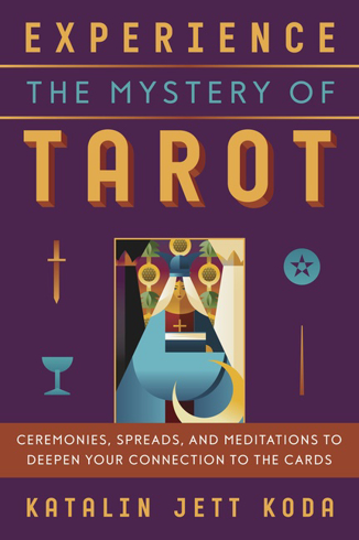 Bild på Experience the Mystery of Tarot