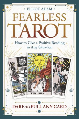 Bild på Fearless Tarot