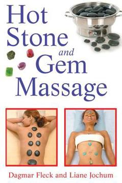 Bild på Hot Stone And Gem Massage