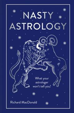 Bild på Nasty Astrology