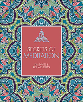 Bild på Secrets of meditation