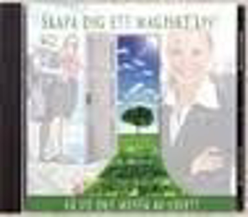 Bild på Skapa dig ett magiskt liv [CD]