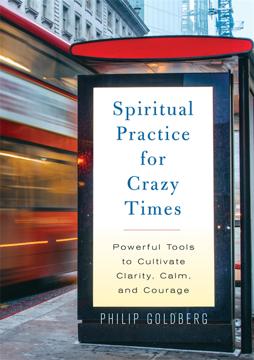 Bild på Spiritual Practice for Crazy Times