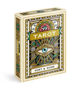 Bild på Tarot - kort & guide
