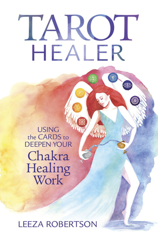 Bild på Tarot Healer
