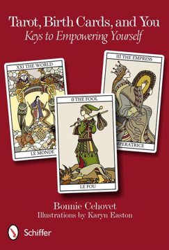 Bild på Tarot, birth cards, and you - keys to empowering yourself