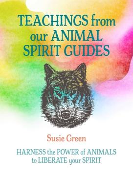 Bild på Teachings from Our Animal Spirit Guides