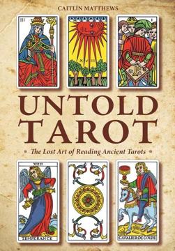 Bild på Untold Tarot