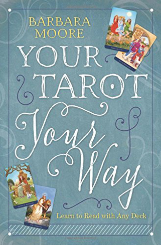 Bild på Your tarot your way - learn to read with any deck