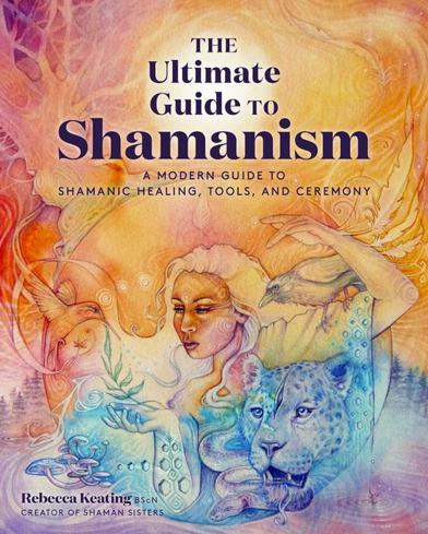 Bild på The Ultimate Guide to Shamanism
